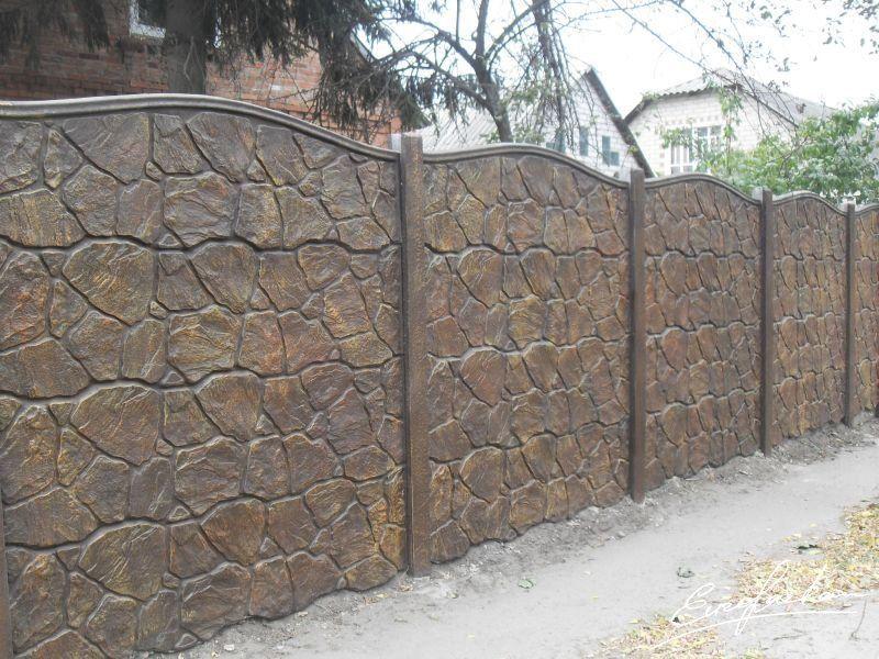 забор бут пазл