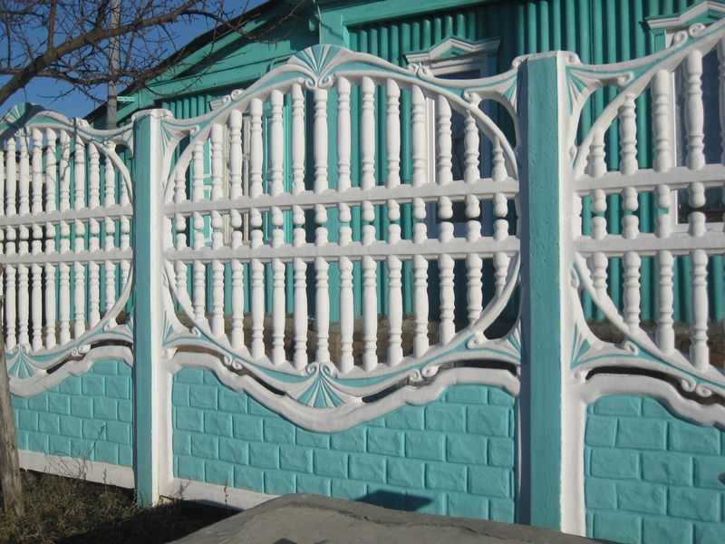 волгоград забор