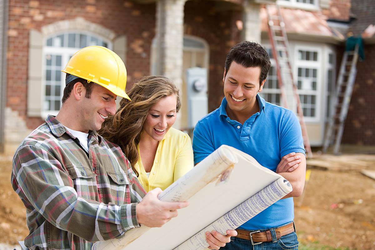 споры со строителями